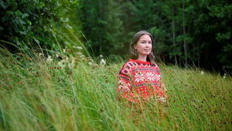 – Jeg har aldri opplevd å få så mange henvendelser på en sak før, så det var veldig kult, sier Natalie Remøe Hansen, videojournalist i VG, om saken «Tinder-svindleren».