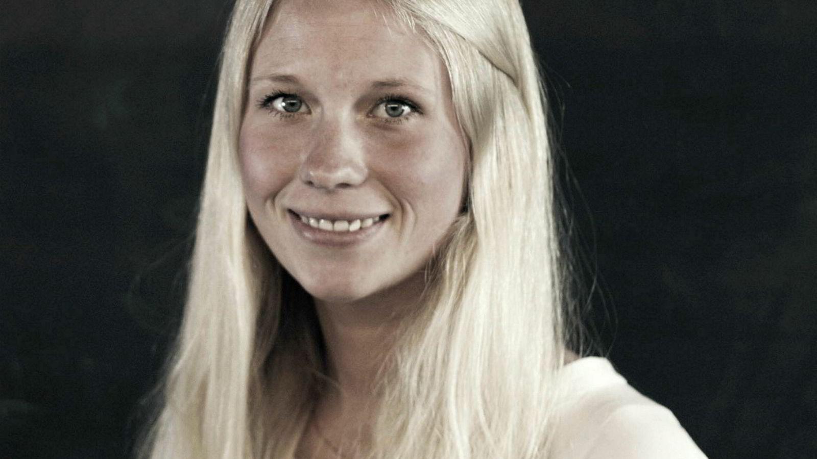 Fernanda Winger Eggen er samfunnsøkonom i Samfunnsøkonomisk Analyse.