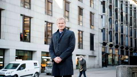 – Det skulle bare mangle at de fikk en liten smell nå, sier administrerende direktør Haakon Dyrnes i Komplett Mobil om gebyrvarselet Telenor har fått fra Nkom.