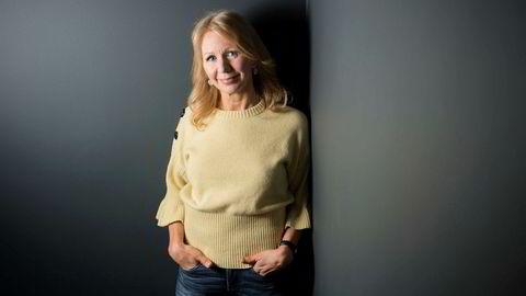 Anne Brith Davidsen er en av Norges største bloggere og har vært med i TV 2-serien «Bloggerne».