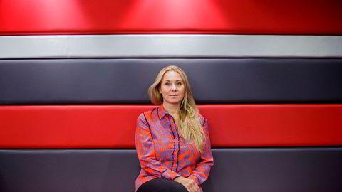 Tine Austvoll Jensen, administrerende direktør Discovery Networks Norway, fikk utbetalt totalt 5,2 millioner kroner i sin lønnspakke i 2018, viser regnskapet til Discovery.