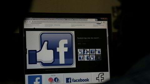 Facebook-aksjen stiger etter gode resultater.