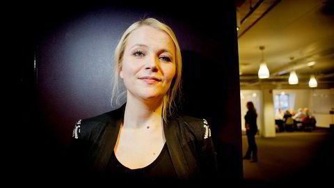 Hildegunn Soldal blir ny NRK.no-sjef.