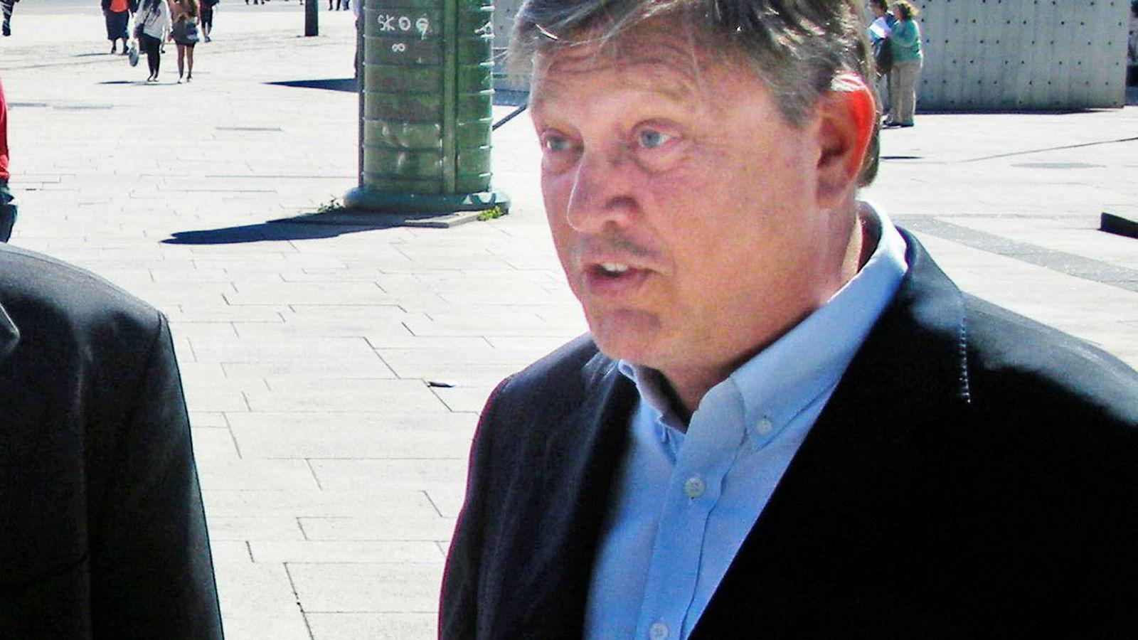 Jørgen Gregardsøn Heje