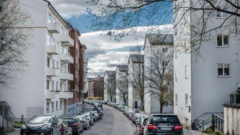 Onsdag la finansminister Siv Jensen frem den nye boliglånsforskriften, som gjelder fra nyttår.