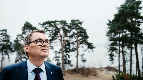 – Vi har lært at vi bør ha et tettere forhold til lokalbefolkningen, sier Hydros konsernsjef Svein Richard Brandtzæg.