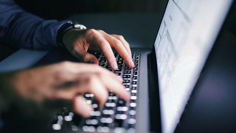 Bedrageri på internett er den kriminalitetsformen det er mest sannsynlig at vi blir utsatt for.