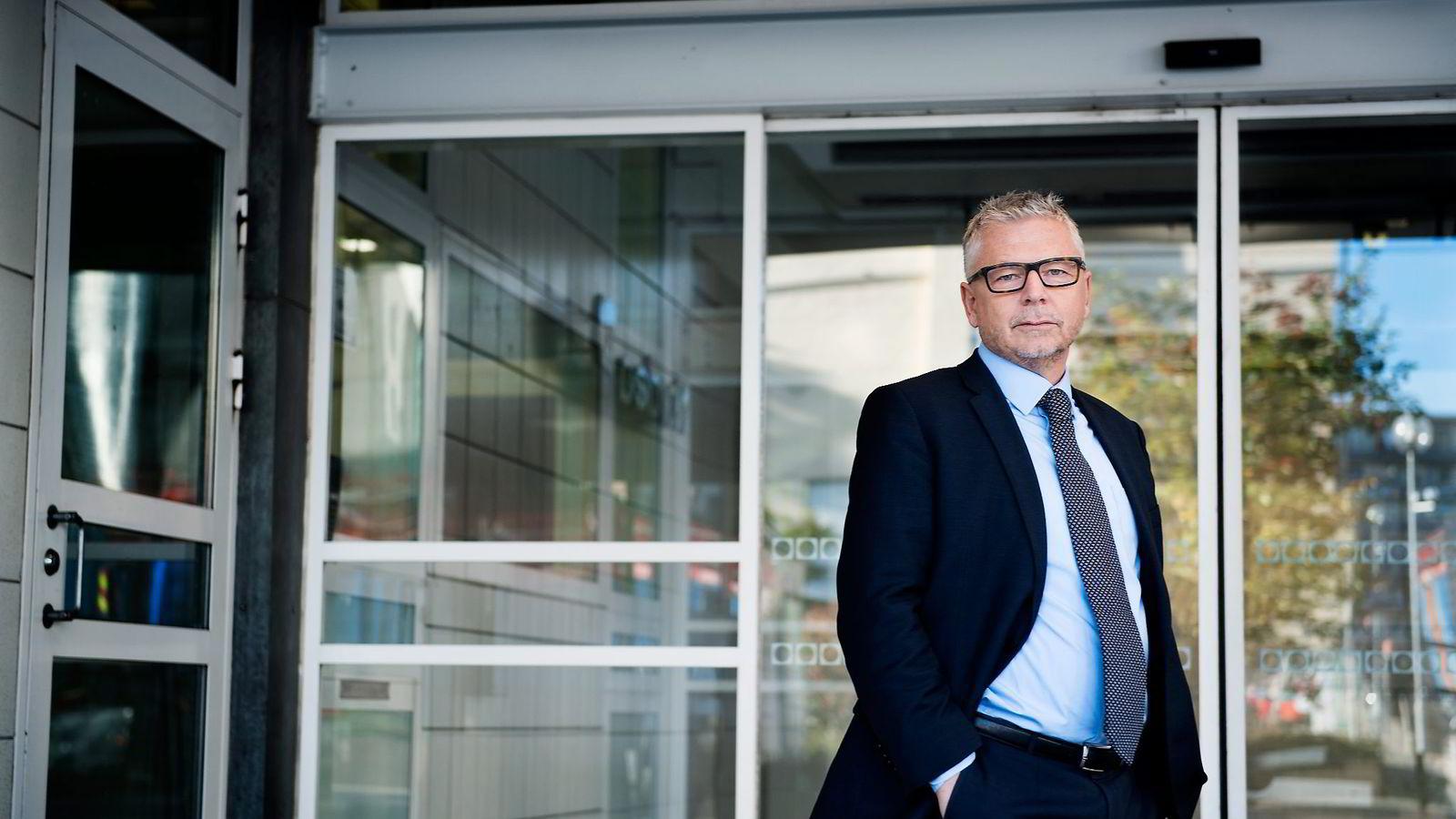 – De tingene vi kanskje ikke har tenkt så mye på, har ført til at det i områdene utenom olje har gått over all forventning i Norge, sier Erik Bruce, sjefanalytiker i Nordea Markets.