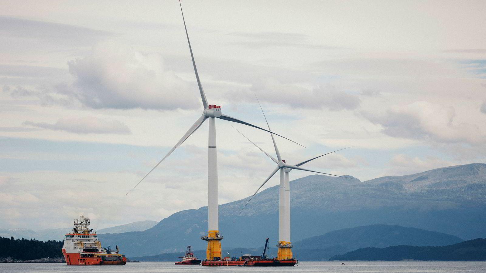 Mangel på kapital er en årsak til at det ikke blir satset nok på nye industrielle muligheter i Norge. Her bør staten kjenne sin besøkelsestid. Statlige investeringsselskap kan sikre viktig strategisk eierskap til nye store industrisatsinger innenfor bioøkonomi eller havvind skriver artikkelforfatteren.