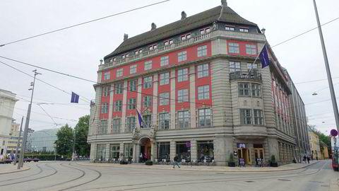 Hotel Amerikalinjen åpnet i mars og er blitt et av Oslos aller beste hoteller.