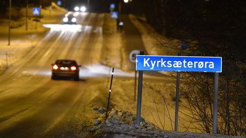 Mulla Krekar skal boesttes på Jarlen asylmottak på Kyrksæterøra når han slippes ut av fengsel. Foto: Henrik Sundgård /