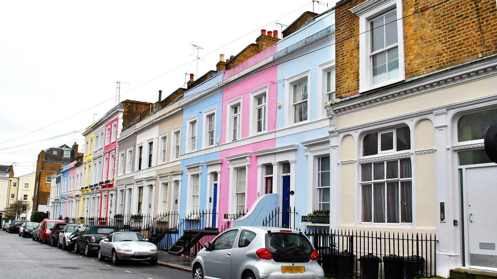 Innen 2020 må en førstegangskjøper i sentrale deler av London ha en årsinntekt på minst 106.000 pund, drøye 1,2 millioner kroner, for å ha råd til en gjennomsnittlig bolig.