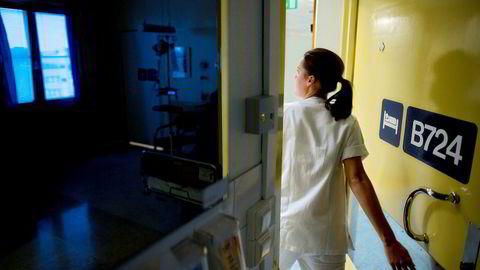 I Norge har vi en omfattende offentlig sektor med over 800.000 ansatte. Hver dag skal de bidra til at Norge blir et bedre land å leve i gjennom effektiv og trygg saksbehandling, god infrastruktur og gode tjenester til befolkningen, enten det er i politiet, på sykehus og skoler eller i byråkratiet.