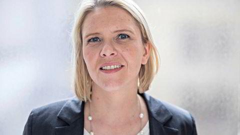 Stortingsrepresentant Sylvi Listhaug skal holde tale i Drammen på 1. mai.