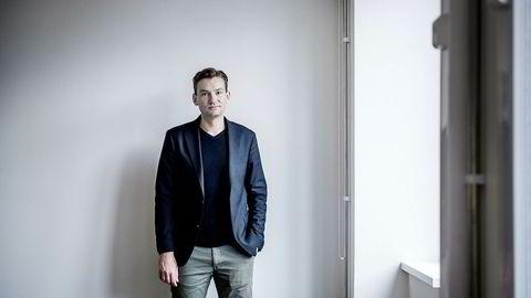 Henrik Asheim i Høyre vil gjerne diskutere ulikhet, men han vil helst at debatten skal dreie seg om andre ting enn skatt.