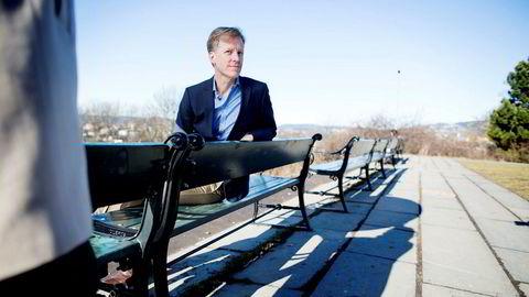 Curt Rice er ansatt som rektor for fire nye år ved Oslomet, tidligere Høgskolen i Oslo og Akershus.