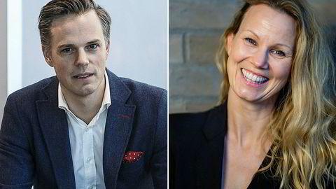 Vi som kjøper tjenester av byråene har mulighet til å være med å drive utviklingen i riktig retning, og kanskje til og med få opp tempoet, skriver DNB-direktørene Even Westerveld og Aina Lemoen Lunde.