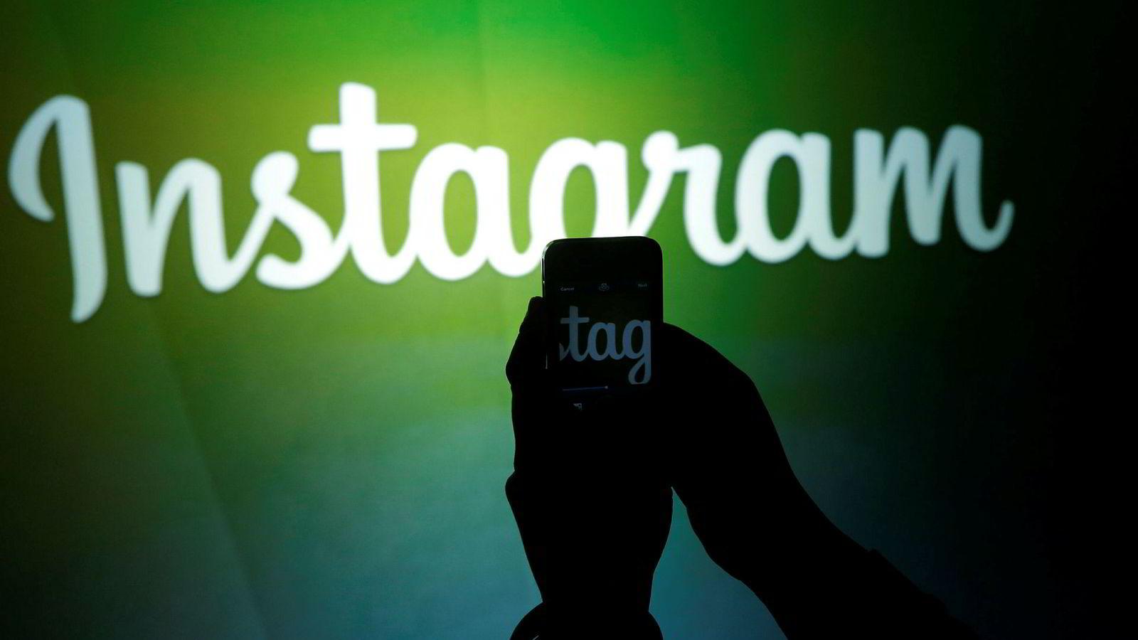 Et lite antall Instagram-brukere opplevde i forrige uke å få sine passord eksponert. Feilen har siden blitt rettet.
