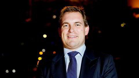 Investor og Transocean-hovedaksjonær Frederik W. Mohn er nå å finne på eiersiden i Seadrill.