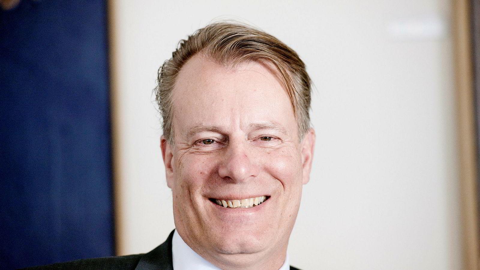 Johan H. Andresen, styreleder og eier av industri- og investeringsselskapet Ferd, opplevde torsdag en historie som kan gå rett inn i julens budskap om tilgivelse og nestekjærlighet.