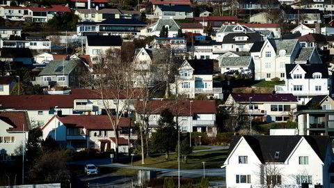 Eiendom Norge spår rekordtall for mai måned når boligtallene legges frem neste uke.