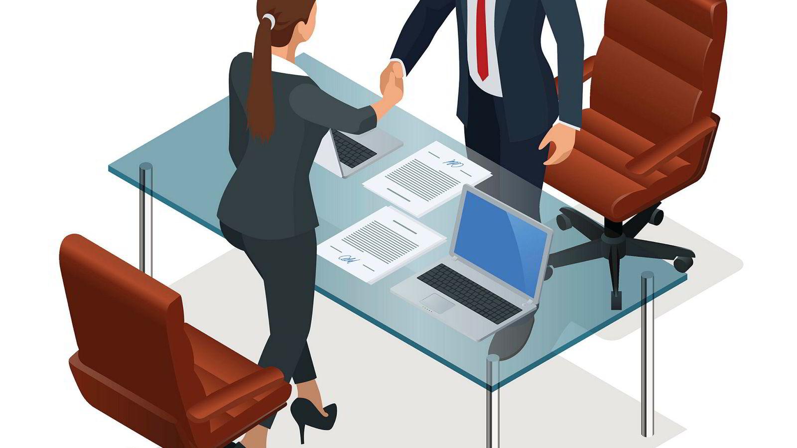 Mange gruer seg til å gå i et jobbintervju. Ekspertene gir deg sine beste råd.