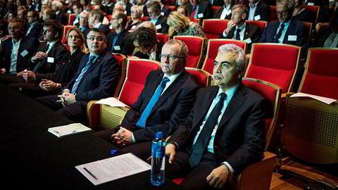 Fatih Birol, sjef i Det internasjonale energibyrået IEA, mener det trengs et mirakel for nå klimamålene i Parisavtalen. Konsernsjef Eldar Sætre i Equinor er noe mer forsiktig i ordbruken.