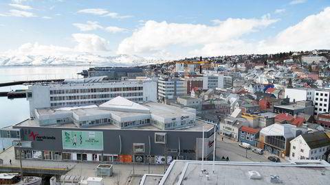 Arbeiderpartiet går mot et dårlig valg i Tromsø.