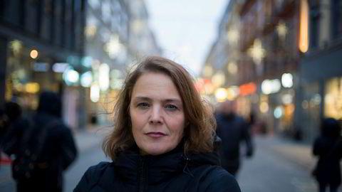 Fungerende generalsekretær Pernille Huseby i Actis mener middagen på operaen er et brudd på alkoholloven.