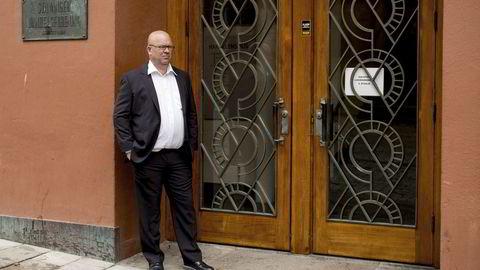 Fred A. Ingebrigtsen anker dommen fra lagmannsretten etter at én av fagdommerne mener han burde vært frikjent. Foto: Tommy Ellingsen