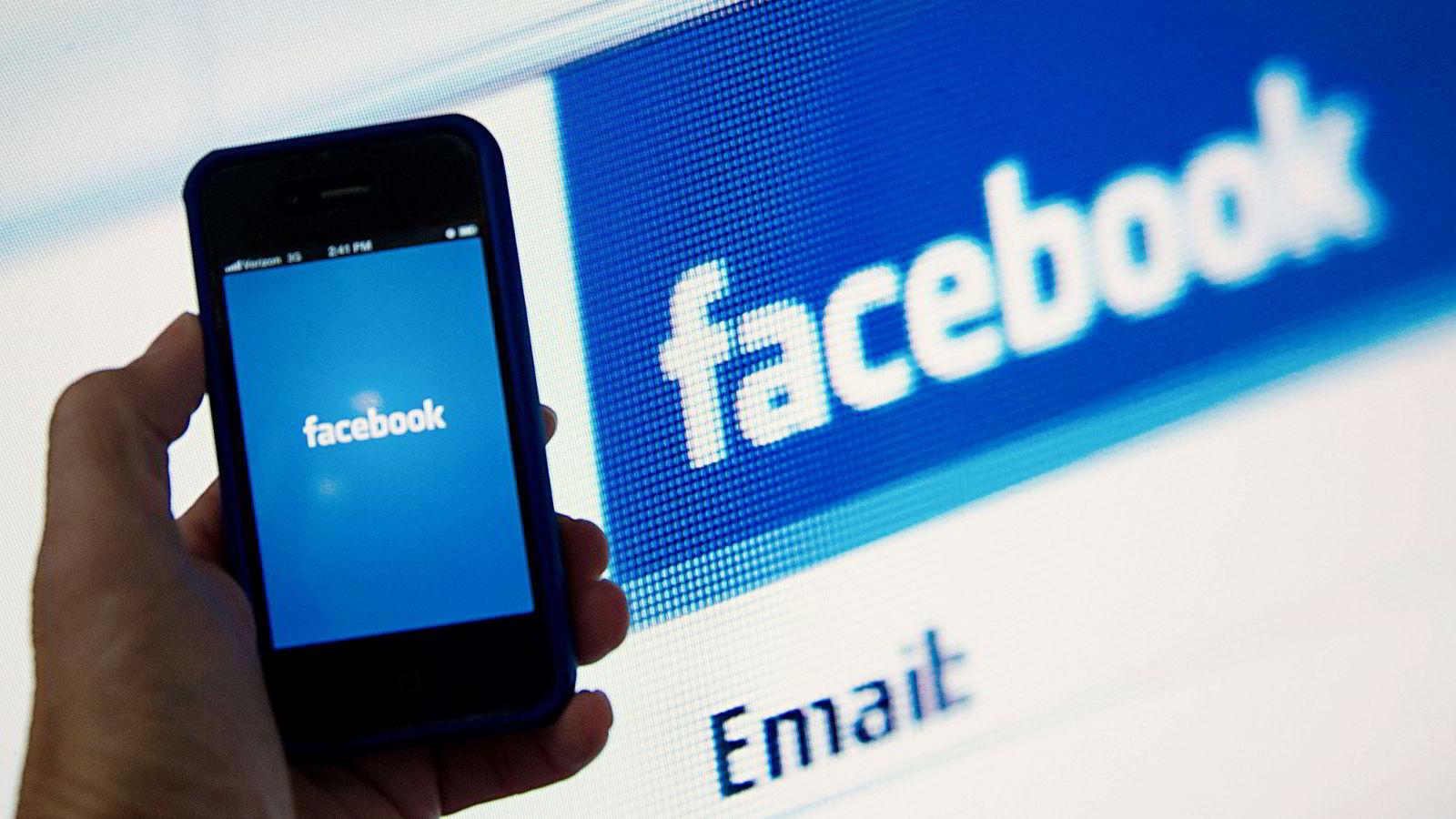 7f81c57b Facebook justerer utvelgelsen av poster i nyhetsstrømmen. Igjen.