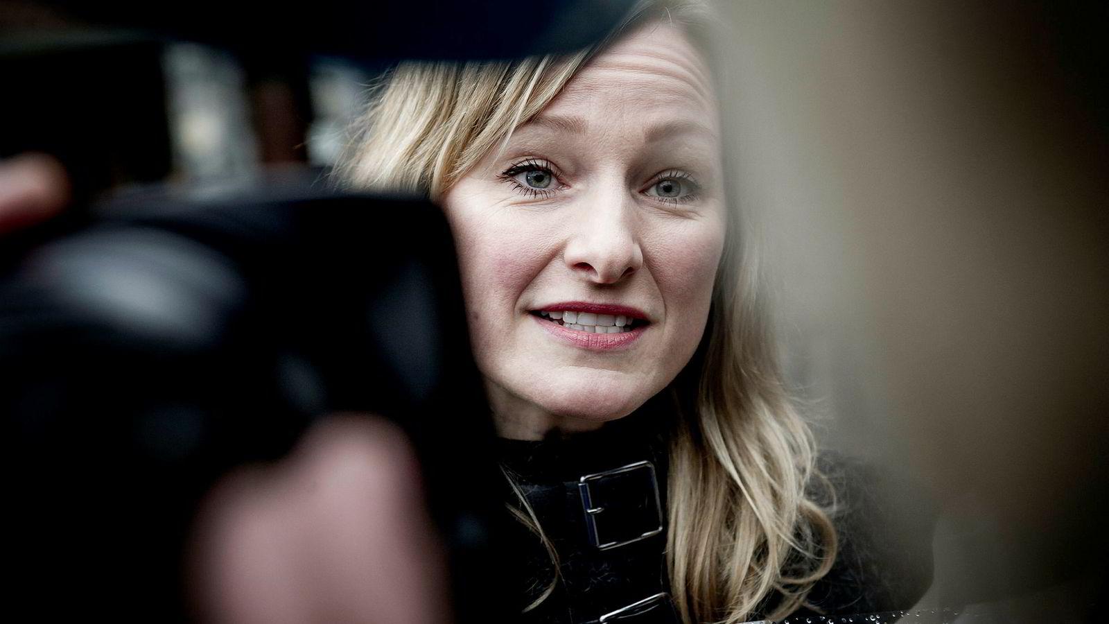 – At noen kan stille spørsmål ved om inntjeningshensyn veier tyngre enn barnets beste, gjør at vi alle burde tenke oss om, sier Inga Marte Thorkildsen, oppvekstbyråd i Oslo, til Klassekampen fredag.
