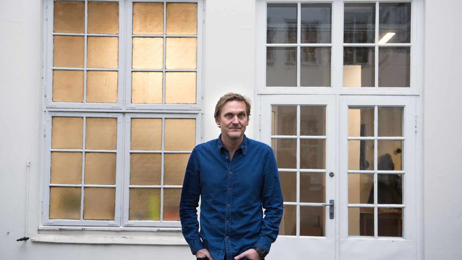 Avtroppende TV 2-direktør Trond H. Kvernstrøm slutter snart i kanalen.