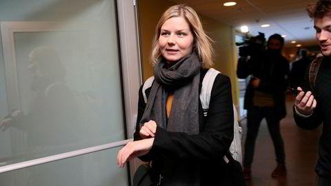 Venstres Guri Melby mener det er viktig å ta vare på lærere som er motivert for jobben og ber regjeringen sørge for ordninger slik at også midlertidig ansatte kan ta videreutdanning i engelsk, norsk og matte.