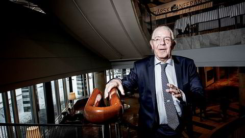 Investor Kristoffer Stensrud har i år kjøpt Norwegian-aksjer for rundt 25 millioner kroner.