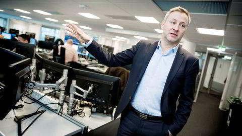 Sjeføkonom Frank Jullum i Danske Bank tror deler av boliglånsforskriften er for lite fleksibel, og vil bli endret.