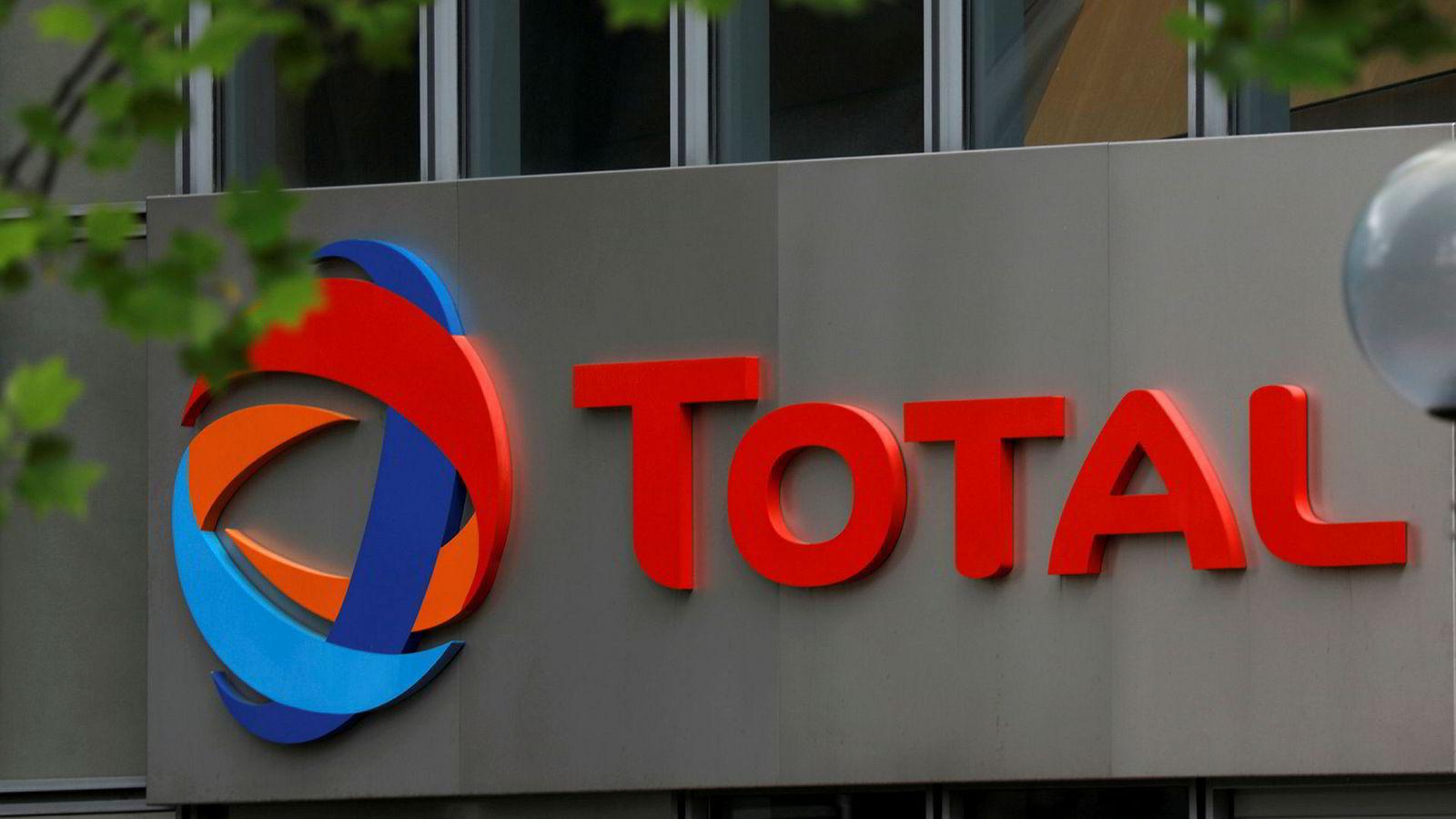 Den franske oljegiganten soper inn milliarder på virksomheten i Norge.