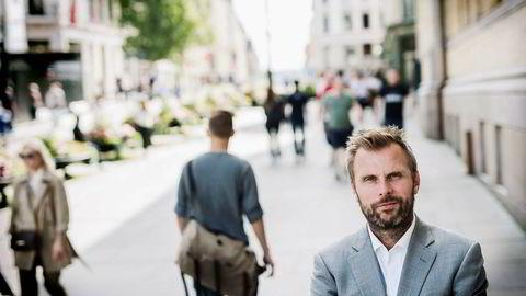 Aps helsepolitiske talsmann Torgeir Micaelsen varsler forsøk som kan føre til svære endringer i helsevesenet.