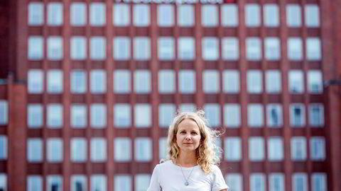 – Vi annonserer ikke noe innhold på denne dagen. Vi har ikke gjort det de siste årene, sier kommunikasjonssjef Ingrid Langerud i Arbeiderpartiet.