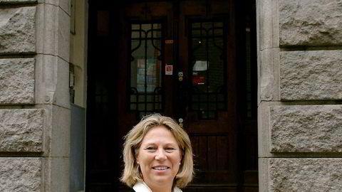 Vibeke Mohr går inn som fungerende direktør i Kulturrådet.