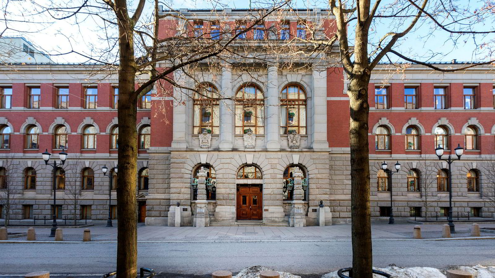 Høyesteretts gjennomgang av saksbehandlingen ved nedbemanning er grundig og svært viktig. Høyesterett sier at subjektive kriterier ikke kan tillegges vekt uten at dette «kan belegges med solid dokumentasjon», skriver artikkelforfatteren. Her fra Høyesteretts hus i Oslo sentrum.