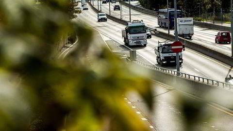 Vi må nær 70 år tilbake for å finne et lavere antall dødsulykker på norske veier. Illuasjonsfoto: Adrian Nielsen