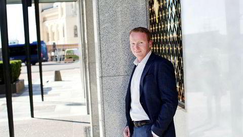 Analysesjef Lars-Daniel Westby i Sparebank 1 Markets satser videre på Hydro.