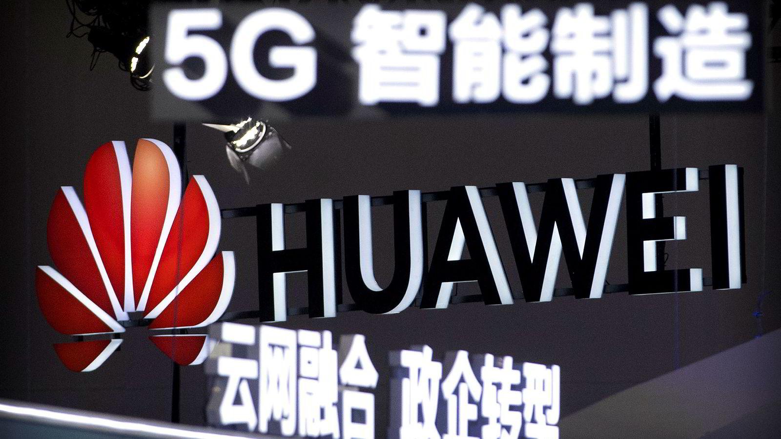 USA mener det kinesiske teknologiselskapet Huawei utgjør en sikkerhetsrisiko. De forsøker å få allierte med på en boikott av leveranser til den kommende 5G-utbyggingen. Svært mye står på spill.