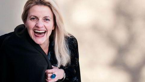 Inger Lise Blyverket er ny toppsjef i Forbrukerrådet. Hun mener bestemt at lærerutdannelse er den beste utdannelsen en leder kan få.