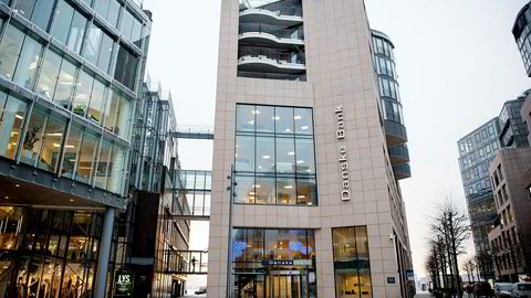 Danske Bank har havnet i en hvitvaskingsskandale og er anklaget for å ikke ha gjort nok for å stoppe 200 milliarder euro i tvilsomme transaksjoner i en filial i Estland.