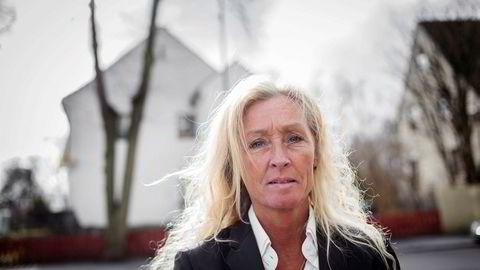 Eiendomsmegler Grethe Wittenberg Meier i Privatmegleren.