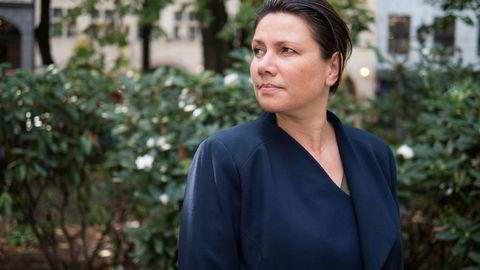 Sykefraværet må ned. Men karensdag er ikke lenger Heidi Nordby Lundes (H) foretrukne metode.