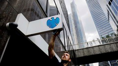 Barclays mener global vekst vil være svakere i år enn i fjor, og enda svakere i 2020.