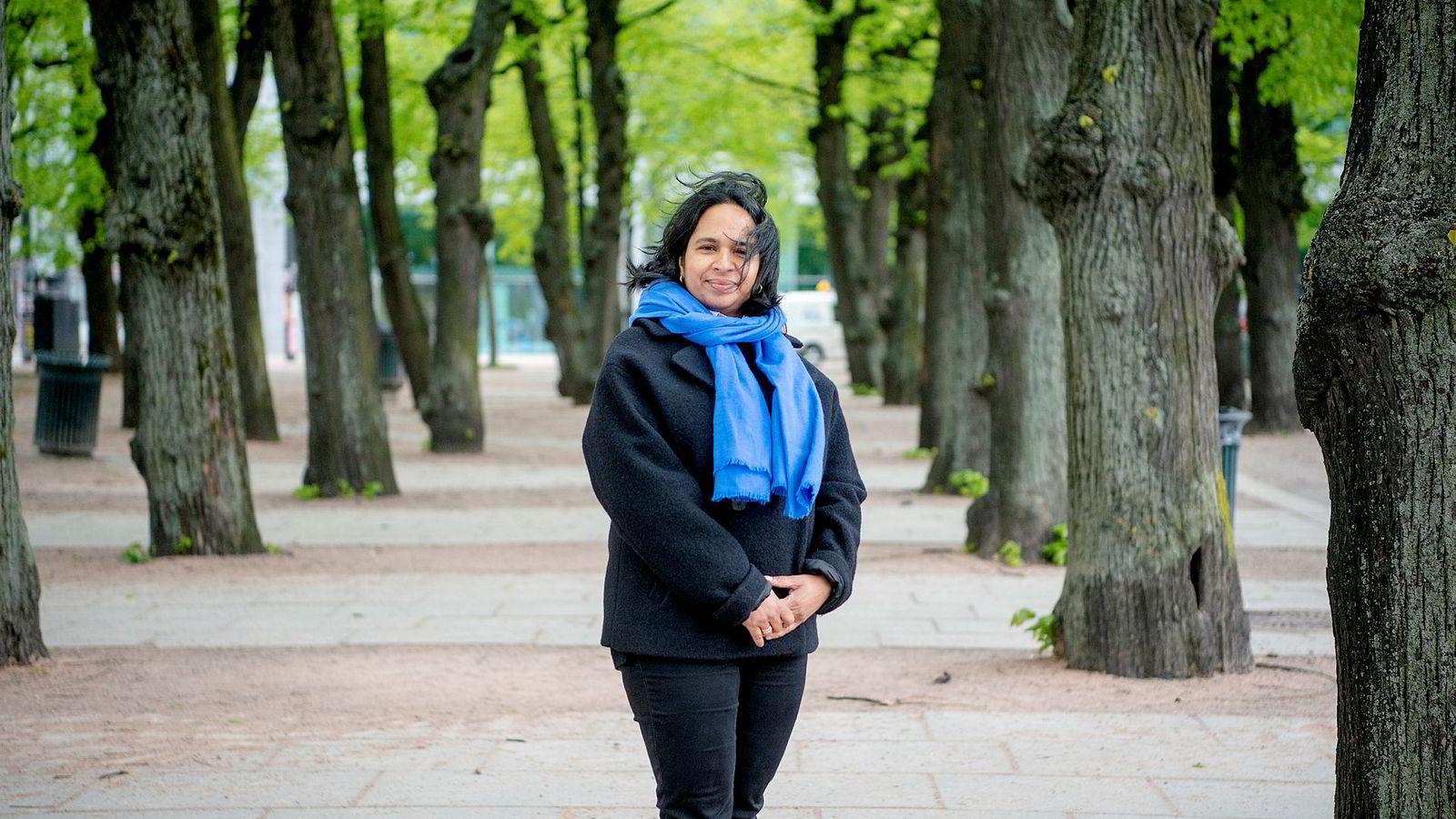 Hilde Bjorå (43) jobbet i mange år som sykepleier. Så ble hun lei, tok et klart valg, begynte å studere jus og er i dag jurist som jobber med offentlige anskaffelser.